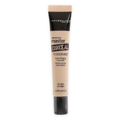 Maybelline® Face Studio Master Conceal™ Camouflaging Concealer in Light