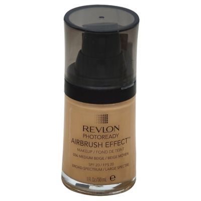 Revlon Photoready Airbrush Effect™ Makeup in