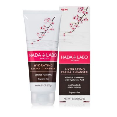 Hada Labo Tokyo™ 3.5 oz. Hydrating Facial Cleanser