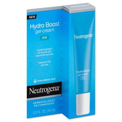 Neutrogena® .5 oz. Hydro Boost Gel Eye Cream