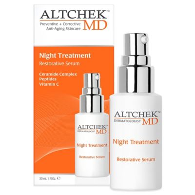 Altcheck MD Facial Care