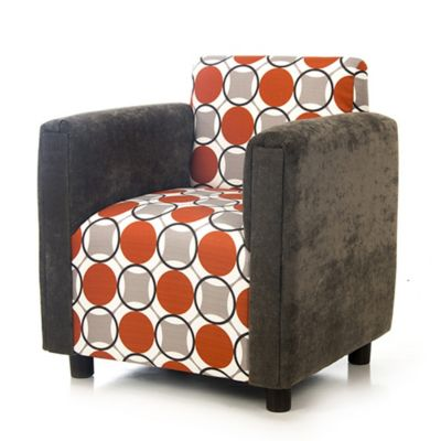 Glenna Jean Echo Upholstered Child's Chair