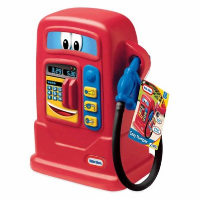 Little Tikes® Cozy Pumper