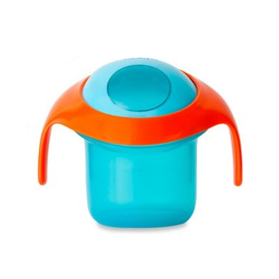 Boon® NOSH Snack Container in Blue/Orange