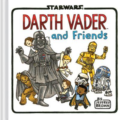 Jeffrey Brown Star Wars