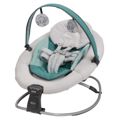 Graco® Duet Rocker™ Activity
