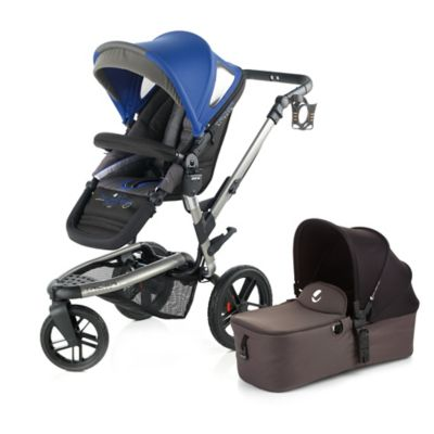 Jane Trider Extreme Stroller Full Size Strollers