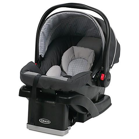 buy graco snugride click connect 30 lx infant car seat in glacier from bed bath beyond. Black Bedroom Furniture Sets. Home Design Ideas