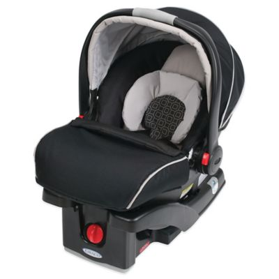 Graco Infant Carriers