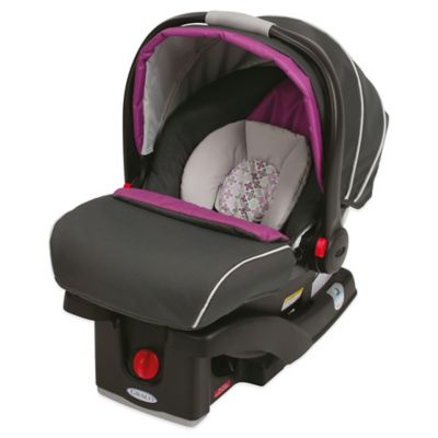 Comfy Carry Infant Car Seat