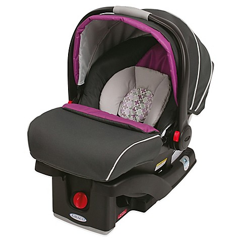 graco snugride click connect 35 infant car seat in nyssa. Black Bedroom Furniture Sets. Home Design Ideas