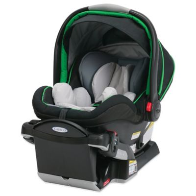Infant Car Seats > Graco® SnugRide® Click Connect™ 40 Infant Car Seat in Fern™