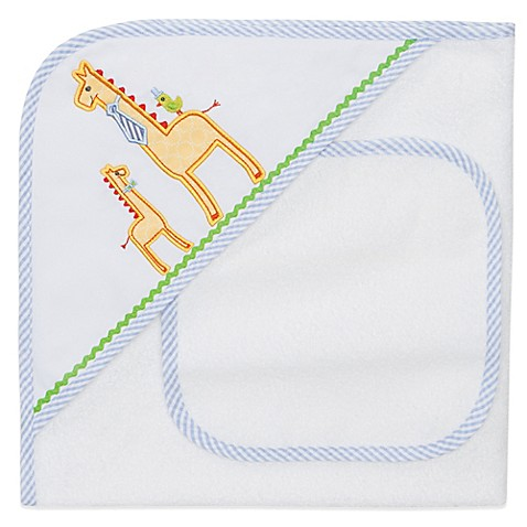 Bath Towels Gt Elegant Baby 174 Giraffe Hooded Towel And