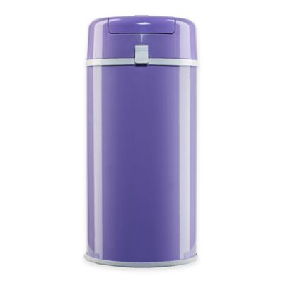 Steel Extra Large Diaper Pail