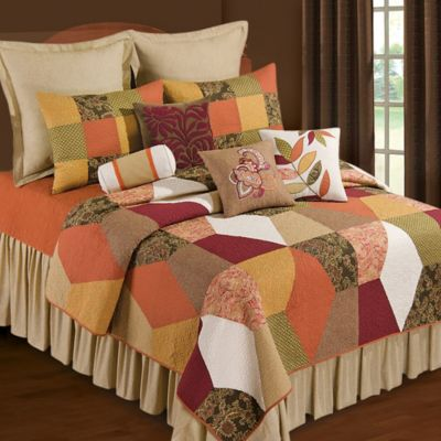 Avanni Twin Quilt