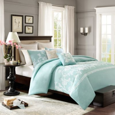 Harbor House™ Landon Full/Queen Duvet Cover Set