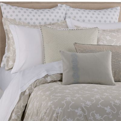 Vera Wang™ Freesia King Duvet Cover Set