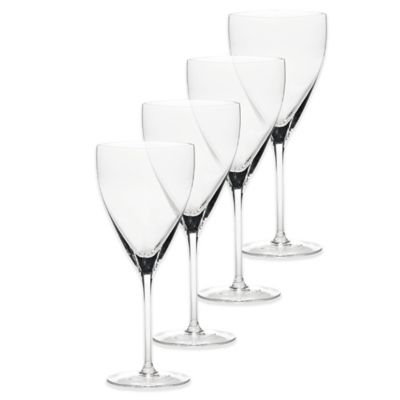 Mikasa® Ryland Wine Glasses (Set of 4)