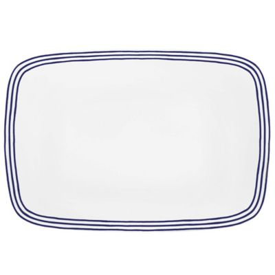 kate spade new york Charlotte Street West Oblong Platter