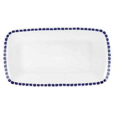 kate spade new york Charlotte Street West Hors D'oeuvres Tray