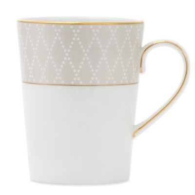 Monique Lhuillier Waterford® Cherish Mug