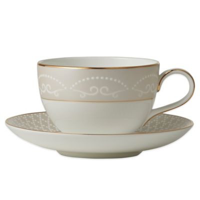 Monique Lhuillier Waterford® Cherish Teacup