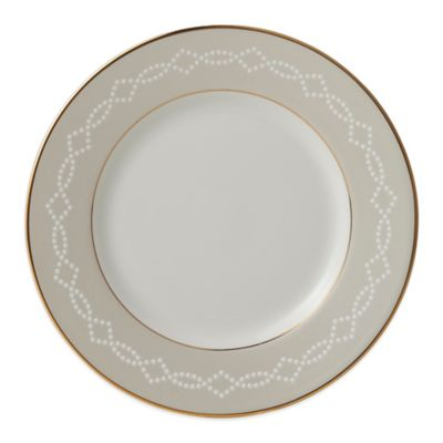 Monique Lhuillier Waterford® Cherish Bread and Butter Plate