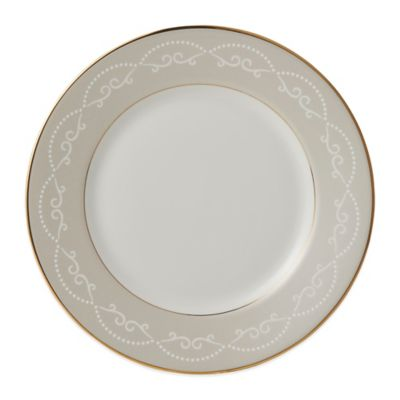 Monique Lhuillier Waterford® Cherish Salad Plate