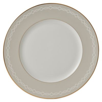Monique Lhuillier Waterford® Cherish Dinner Plate