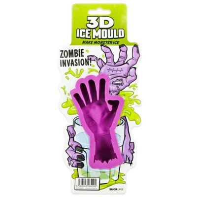 3D Hand Ice Mold