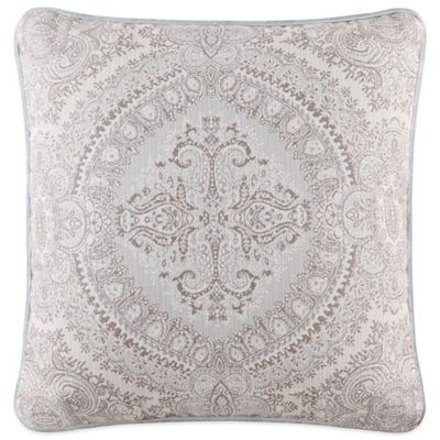 J. Queen New York Throw Pillow
