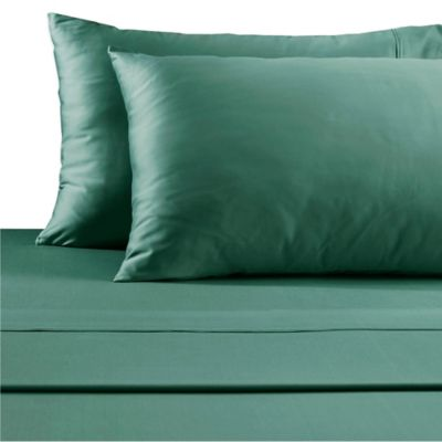 Cotton Sateen Twin XL Bed Sheets