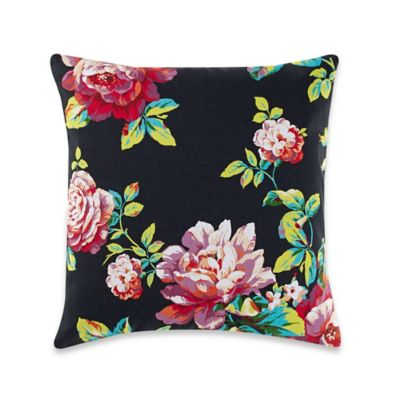 Anthology™ Lydia Square Throw Pillow in Multi