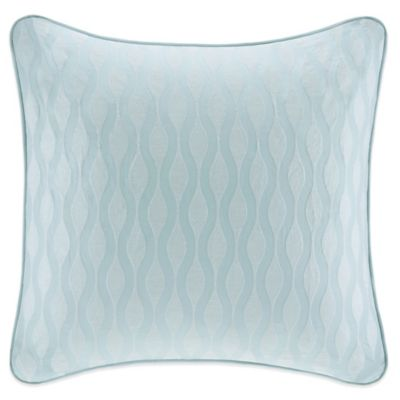 Harbor House Quilted Sham