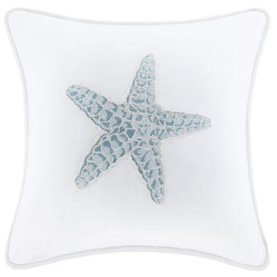 Seashell Toss Pillows