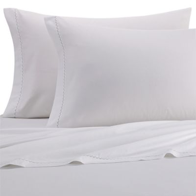 Vera Wang™ Freesia Queen Sheet Set