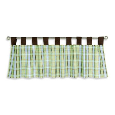 Trend Lab® Baby Barnyard Window Valance