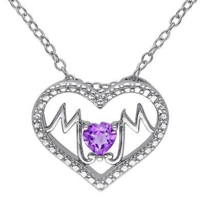 Amethyst Gifts for Mom