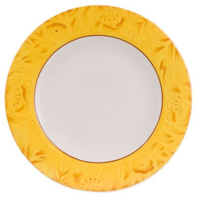 Fitz and Floyd Dinner Plate