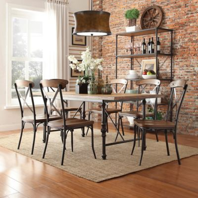 Verona Home Table Set