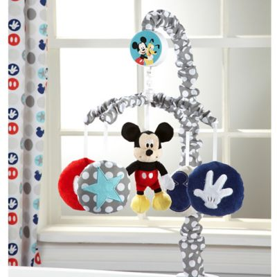 Disney® Mickey's Best Buddies Musical Mobile