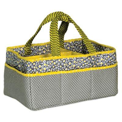 Trend Lab® Hello Sunshine Diaper Caddy