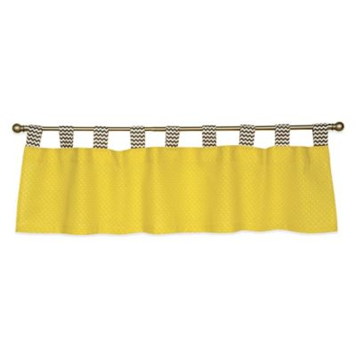 Trend Lab® Hello Sunshine Window Valance
