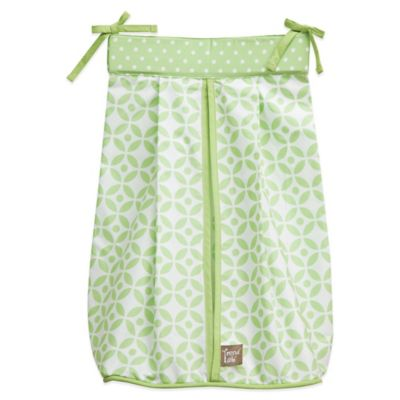 Trend Lab® Lauren Diaper Stacker