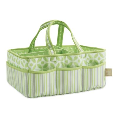 Trend Lab® Lauren Diaper Caddy