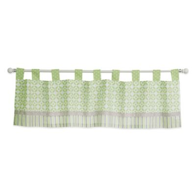 Trend Lab® Lauren Window Valance