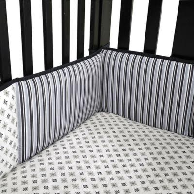 Trend Lab 4-Piece Crib Bedding