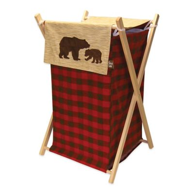 Trend Lab® Northwoods Hamper