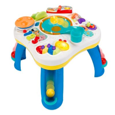 Bright Starts™ Having a Ball™ Get Rollin' Activity Table™