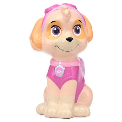 Nickelodeon™ PAW Patrol Skye Piggy Bank